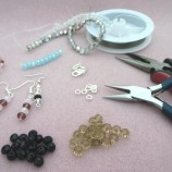 jewellery making for beginners - www.silver-stonejewellery.co.uk