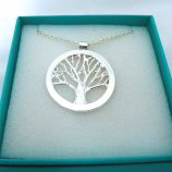 Tree of Life www.silver-stonejewellery.co.uk