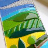 landscape glassprimitif
