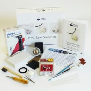 pmc Super starter kit
