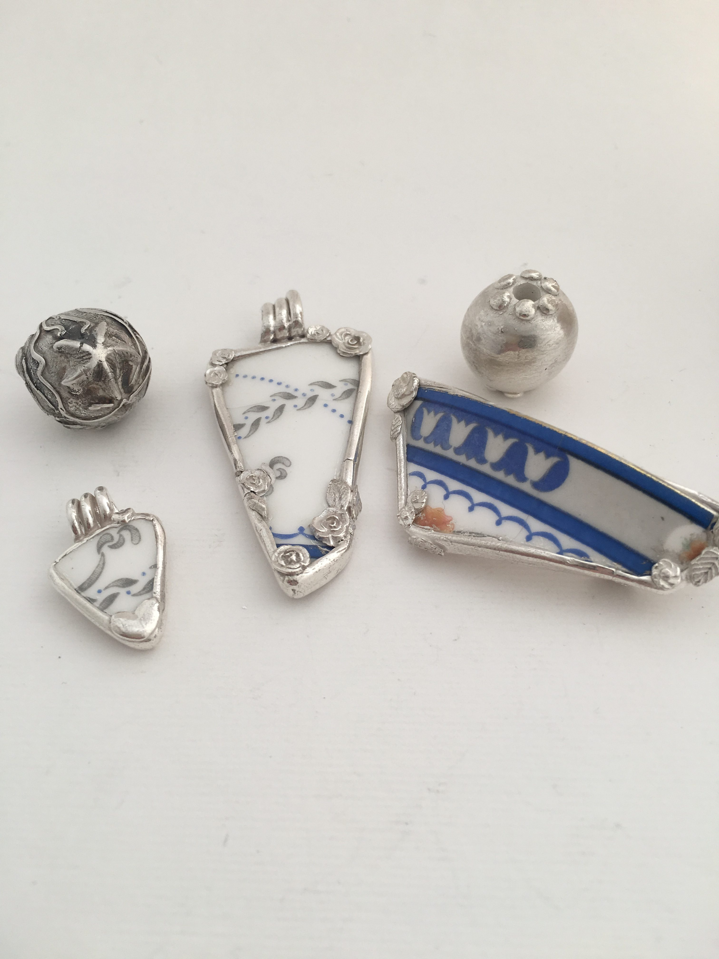 Pmc Extended Pmc Certification Module 2 Silver And Stone Jewellery