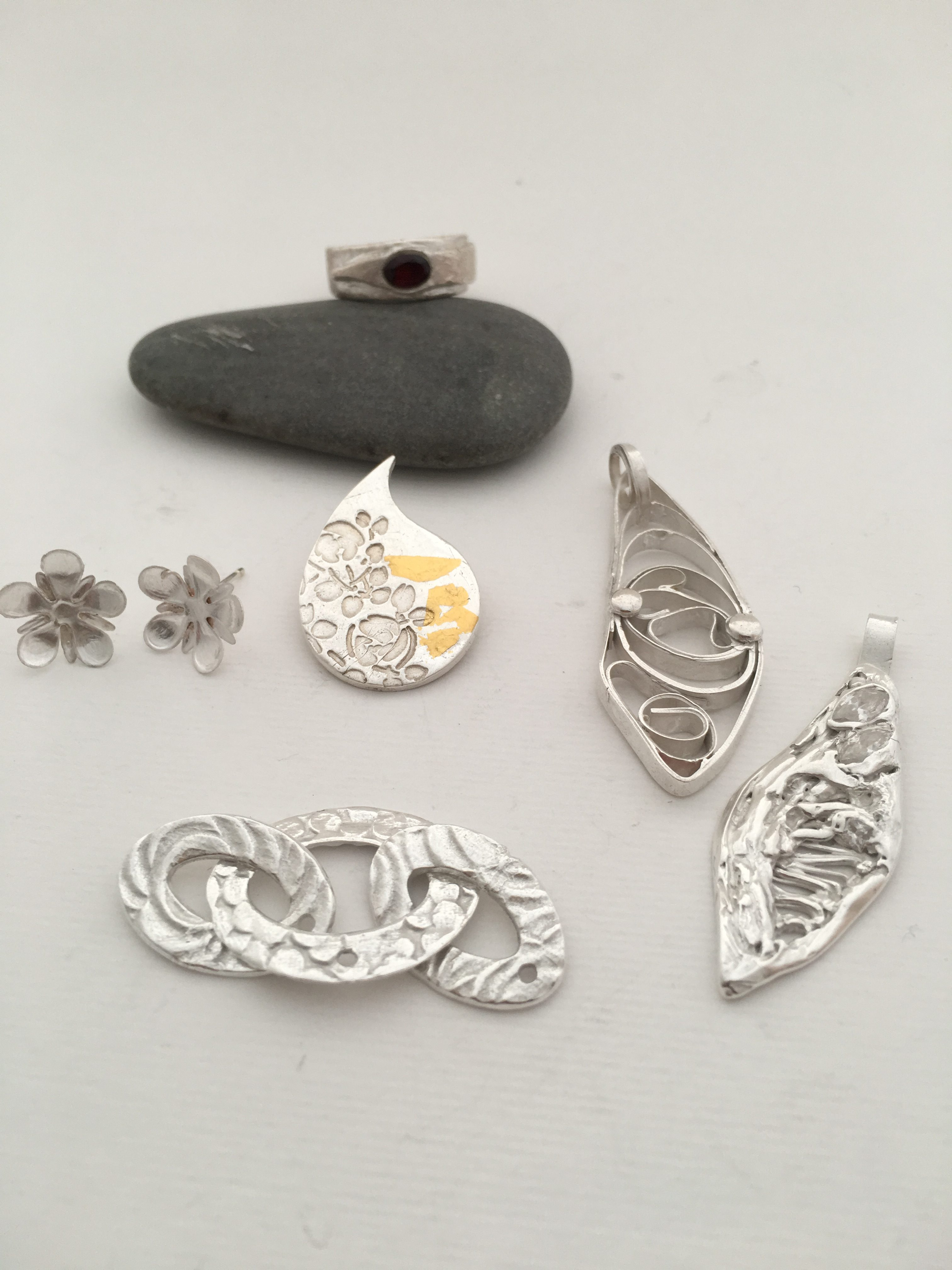 Pmc Extended Pmc Certification Module 3 Silver And Stone Jewellery