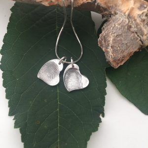 Silver Keepsakes