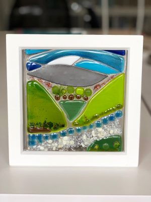 glass valley by Silver and Stone