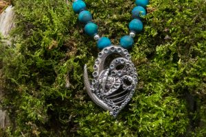 Sea Dragon by Helen Drye